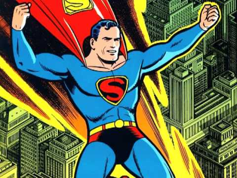 """The Adventures of Superman: """"Clan of The Fiery Cross"""" (9 of 16)"""
