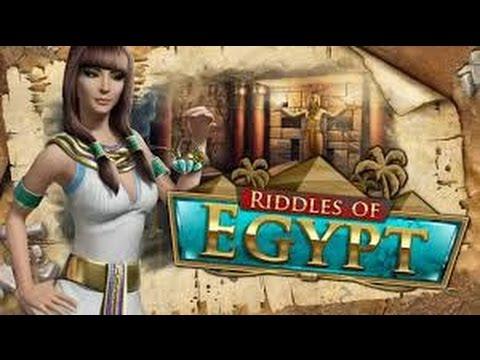 Riddles of Egypt Full Walkthrough | Part 2: Oasis