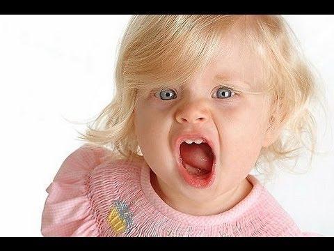 Как научить ребенка говорить? Robinzon.TV