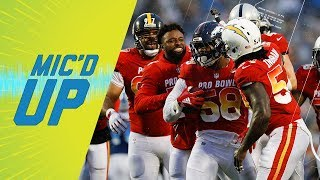 Listen to the best sounds of 2018 Pro Bowl! Watch full games with N...
