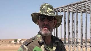 Клетки ИГИЛ в Сирии Пытки людей и военные преступление террористов в Сирии