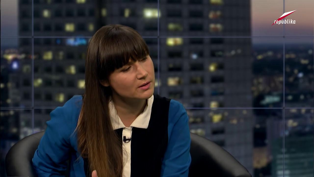 Telewizja Republika - Paweł Kukiz (Ruch Pawła Kukiza) - W Punkt 2015-08-24