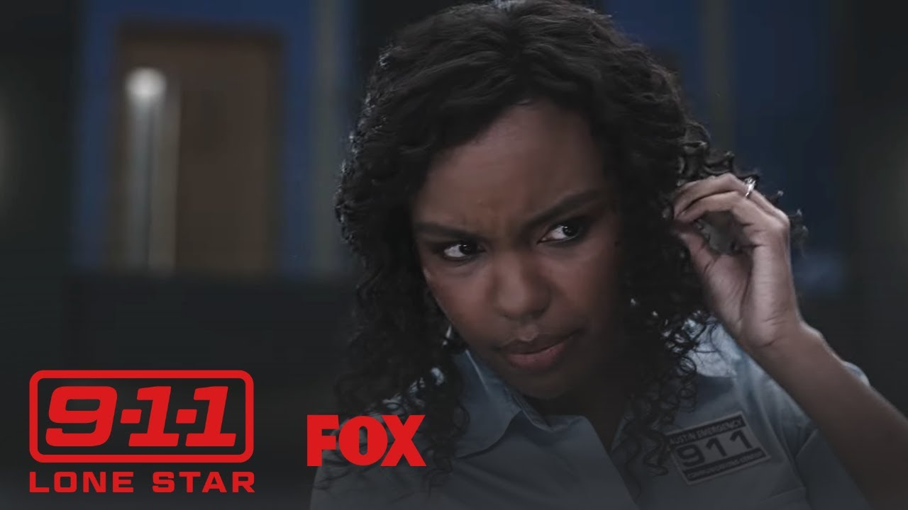 Download Grace Gets A Call From Outer Space | Season 1 Ep. 10 | 9-1-1: LONE STAR