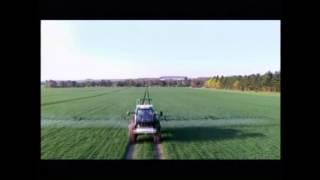 Аспекти точного землеробства