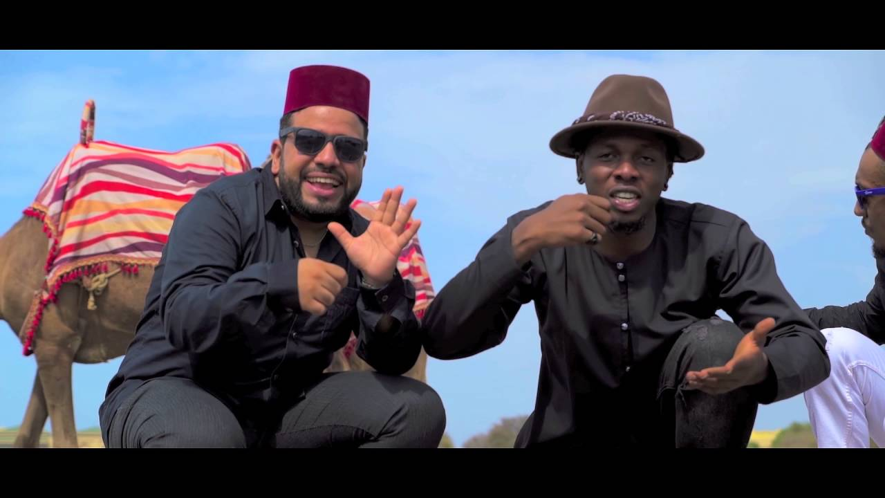 Tuwo Shinkafa (Official Music Video) – Runtown ft. Barbapappa   Ghetto University