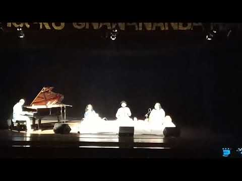 Inkem Inkem Performed Live By #SidSriram & Anil Srinivasan