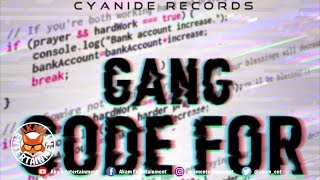 Gang - Code For Success [Official Animated Video]