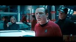 Star Trek Into Darkness - Shuttle to Enterprise / Scotty Resigns