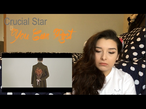 Crucial Star - You Can Rest (Feat  Babylon) | REACTION