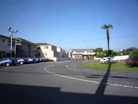 北 豊島園 自動車 学校