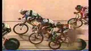 Video 1996 Olympic Track Cycling Trials 4/5 download MP3, 3GP, MP4, WEBM, AVI, FLV Agustus 2018