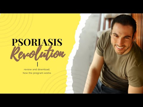 Psoriasis Revolution Program - The best natural remedies for psoriasis ☑️