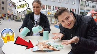 3.000€ in Bar gewinnen mit dieser Wette🤑 ZUM NACHMACHEN😍