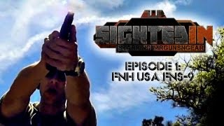 fnh usa fns 9 on sighted in starring mrgunsngear