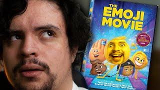 LA PEOR PELÍCULA ANIMADA QUE HE VISTO (The Emoji Movie)