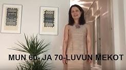 Anna Vantaalta - Mekkovideo1