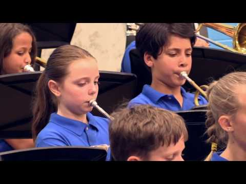 Geo. Mason Elementary Beginning Band