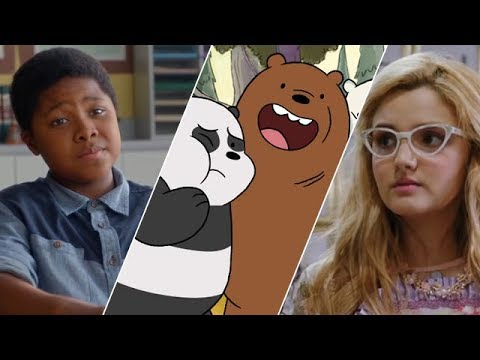 8 Tween Tv Shows That Are Actually Good Youtube