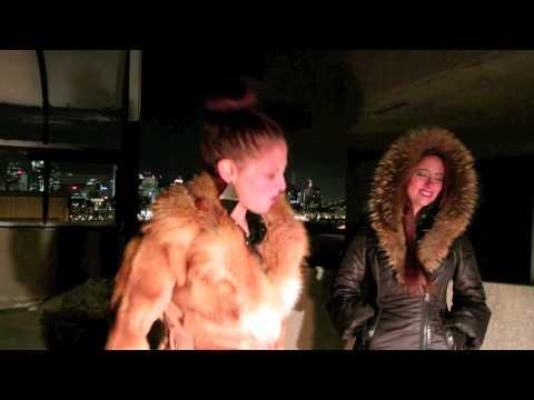 Cover Confessions Nocturnes - Diam's (feat VITAA)