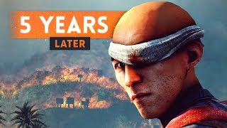 ► Five Years Later! - Battlefield: Bad Company 2