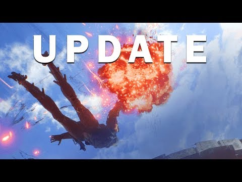 Anthem Update: FIRST PERSON MODE!? Beta Info! Customization!