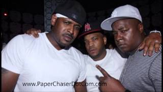 The Lox Ft. Chris Brown - Sweet Serenade (Freestyle) 2013 New CDQ Dirty NO DJ