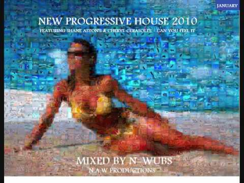 NEW PROGRESSIVE HOUSE 2010