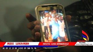 Eyindiii Héritier wata en colère yepe alakisi vidéo ya concert ya Werrason asalaki mpiaka na angola
