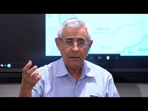Jerusalem In Islam: Mordechai Kedar
