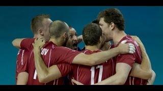 FINAL - RUSSIA X BRASIL  -  FIVB WORLD LEAGUE 2013