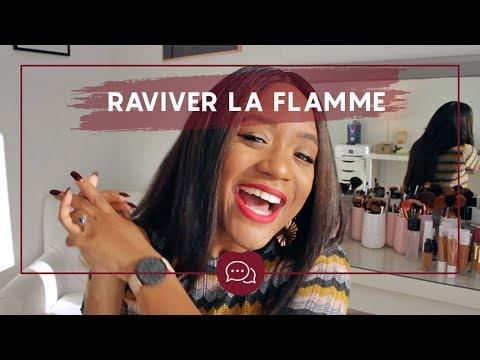 COMMENT RAVIVER LA FLAMME DU COUPLE ? || CeriseDaily 🍒