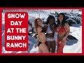Bunny Ranch Snow Bunny Babes