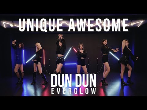 EVERGLOW (에버글로우) - DUN DUN U.A DANCE COVER