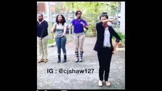 Rosa Parks High School - Mr. Postman