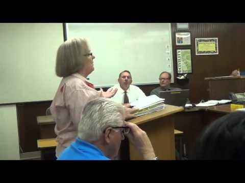 Part 2  Lassen County Supervisor Meeting, June 9, 2015