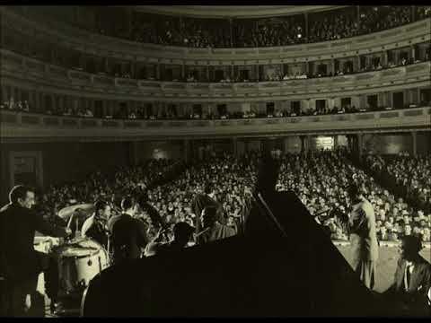 Jazz At The Philharmonic All Stars - 1944 - Feat. Shorty Sherock