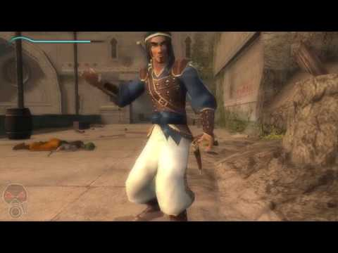 Prince Of Persia The Sands Of Time Pc Gameplay 1080p Hd Max