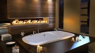 шикарная ванная комната в Латвии Рига(, 2014-07-11T17:18:31.000Z)