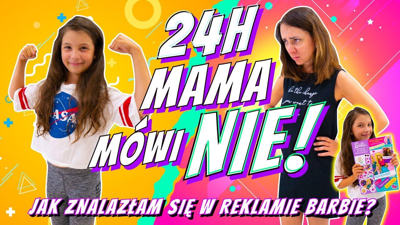 Download 24H MAMA MÓWI NIE ODC 200 Sara