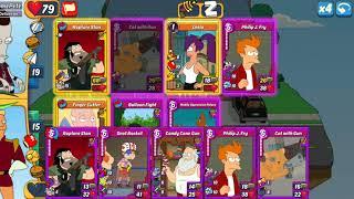 Animation Throwdown Secret Fight Club Armed BGE 5 And 7 Streak