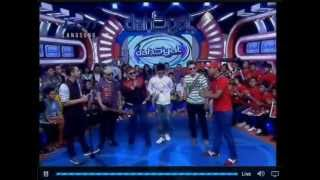 SHOCKID ST12 Interview @ Dahsyat RCTI 12 mei 2013