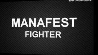 Manafest - Never Let You Go (Joel Bruyere Acoustic Mix) (Fighter Album) New Rock 2012