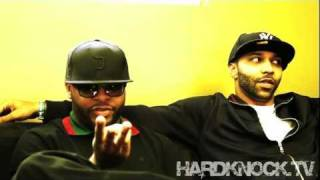 Slaughterhouse talks, New Album, Eminem, Frank Ocean, Yelawolf, Record Labels