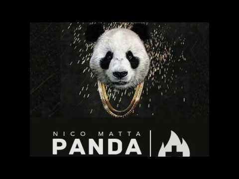 Panda Cristiano - Nico Matta (Audio Oficial)