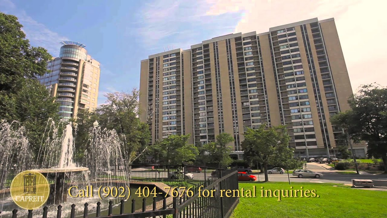 Halifax Apartments For Rent Video   1333 South Park Street   YouTube