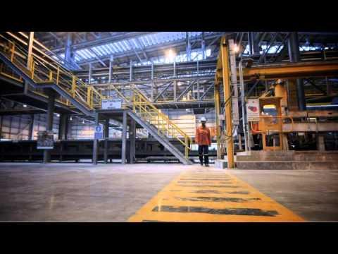 Sohar Aluminium Corporate Video