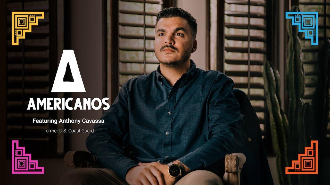 Americanos: Anthony Cabassa, Mexico