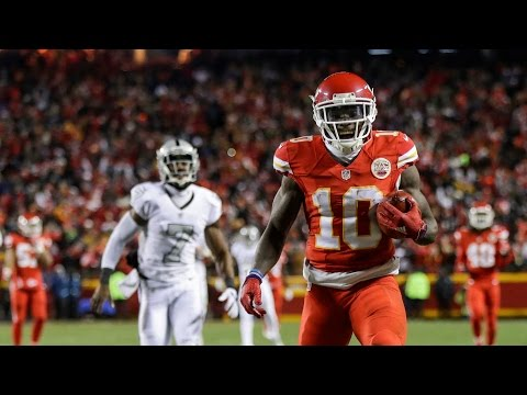 Tyreek Hill  Both ft Drake  NFL Highlightsᴴᴰ