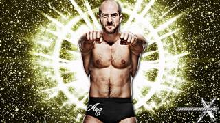 "WWE: ""Miracle"" ► Antonio Cesaro 3rd Theme Song"