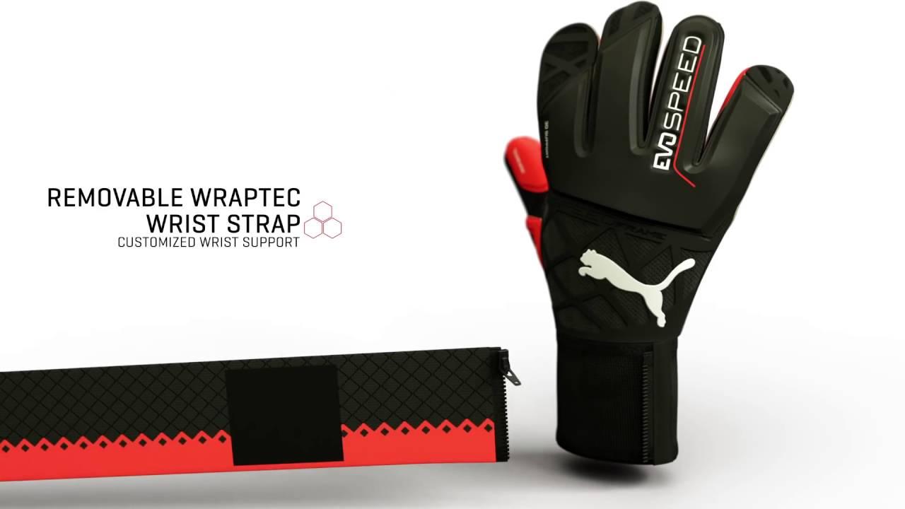 PUMA evoSPEED 1.5 Goalkeeper Glove